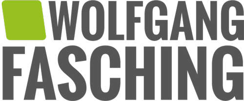 Referent Wolfgang Faschin